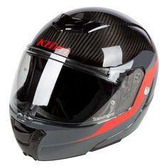 Κράνος Flip-Up Klim TK1200 Karbon Architek-Redrock Flipping, Helmet, Hockey Helmet