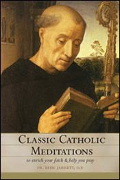 The wise Dominican priest Bede Jarrett penned for busy Catholics like you the more than 120 meditations collected here — none longer than 1,000 words — to ensure that each of your days contains at least one brief, thoughtful encounter with God.