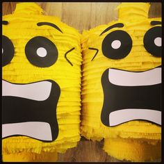 Whoo aahh what the hell is that? Lego Birthday Party, Birthday Parties, Lego Head, Top Ten, Happy, Facial, Fun, Handmade, Party Ideas