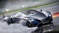 Marussia GT (B2)