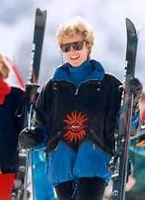 princess diana in lech, austria - Yahoo Image Search Results