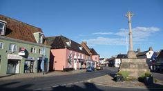 Holt British Countryside, Norfolk, Seaside, New Homes, England, Street, Travel, Viajes, Beach