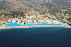 San Alfonso del Mar resort in Algarrobo, Chile