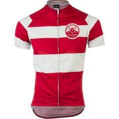 Speedy Ventoux Jersey - Short-Sleeve - Men's