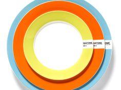 PANTONE Plates