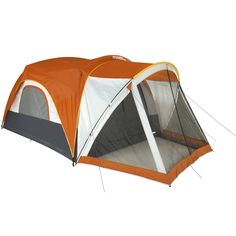 Gander Mountain Northern Lights 10 Person Tent 932603