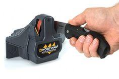 Combo Knife Sharpener - Work Sharp