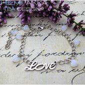 Love #nilkkakoru #rakkaus #maitolasi #sydän #uniikki