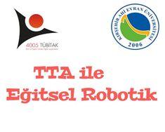 Tasarım Tabanlı Araştırma Yöntemi ile Sınıf Öğretmenlerine Yönelik Robotik Eğitimi