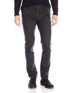 Calvin Klein Jeans Men's Skinny Clean Coated