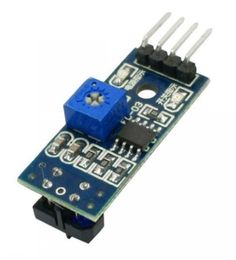 Line tracking module Arduino Modules