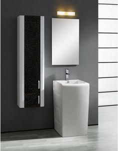 Small Bathroom Sinks With Storage