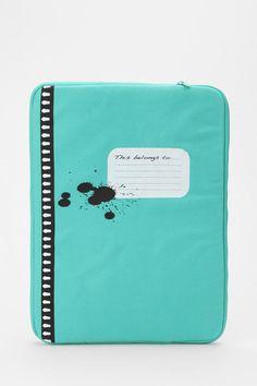 Cooperative Notebook Nostalgia Laptop Case Urban Exclusive