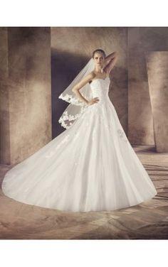 Robe de mariée FALDAR