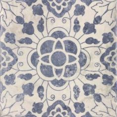 Antiqua Decor Wall Tiles from Walls and Floors