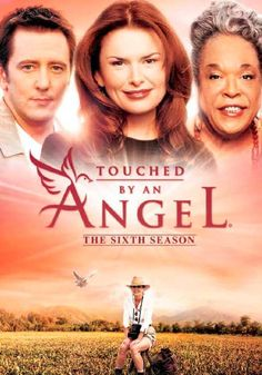 Touched By An Angel: The Series! - Christian Movie/Film on DVD. http://www.christianfilmdatabase.com/review/touched-by-an-angel-the-series/