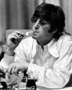 60's. John Lennon