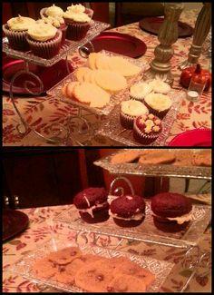 Sweet treats be and cinderella made
