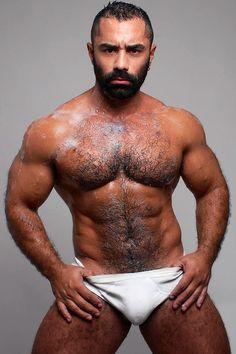 Spanish Male Pornstars 25