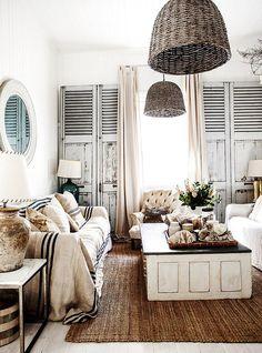 Kara Rosenlund House | HomeAdore