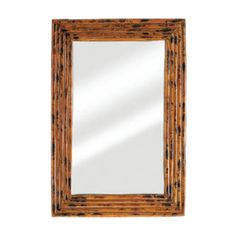 Found it at AllModern - Coastal Chic Rectangular Mirror