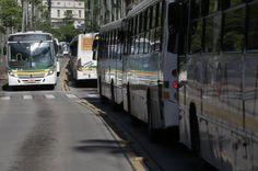 RS Notícias: Sem aumento da passagem, empresas de ônibus de Por...