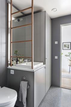 bathroom Hammarby Allé 55 B | Fantastic Frank