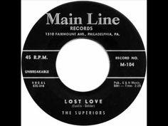 SUPERIORS- LOST LOVE.wmv