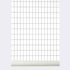 Afbeeldingsresultaat voor ferm living behang grid