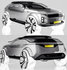 Land Rover by Martin Amazaryan Car Design Sketch, Car Sketch, Interior Design Colleges, Automobile, Jaguar Land Rover, Industrial Design Sketch, Car Drawings, Transportation Design, Automotive Design