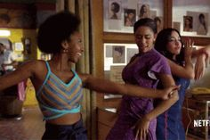 Shop the '70s style trend, inspired by Netflix's new show, The Get Down - FASHION Magazine