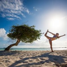 Island Yoga Retreat: July 27 – August 1, 2017 Friends! We are so thrilled to share with you some very exciting news for 2017! As many of you know, we opened …    I won't be able to go this year...but next year! I plan to make this a 30th birthday gift for myself!