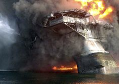 BP Covered Up Blow-out Two Years Prior to Deadly Deepwater Horizon ...