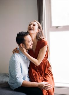 Sunday Morning at Home With Asel and Alvin [Couples Photography Session] - Once Wed Wedding Advice, Plan Your Wedding, Wedding Planning, Perfect Wedding, Dream Wedding, Wedding Day, Wedding Ceremony, Budget Wedding, Couple Photography