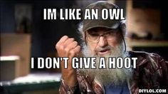 Uncle Si - Duck Dynasty