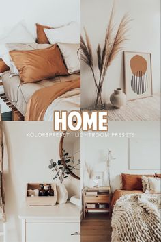 Wallpaper Qoutes, Edit Your Photos, Beige Aesthetic, Vsco Filter, Instagram Ideas, Scandinavian Home, Photoshop Actions, Lightroom Presets, Bedroom Ideas