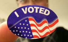 Study: People open to experience are more likely to change their voting positon
