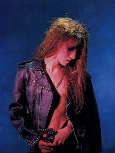 Yoshiki - X-Japan photo クロエ's photos - Buzznet Pete Burns, Dir En Grey, Dream Boy, Japan Photo, Actor Model, Visual Kei, Beautiful People, Leather Jacket, Japanese