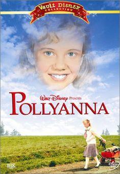 Pollyanna ~ Hayley Mills movie