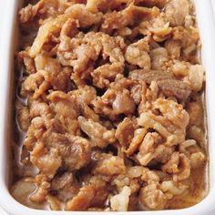 冷蔵庫で3~4日保存OK! 食べ飽きない作り置き「豚こまのしぐれ煮」 - レタスクラブニュース