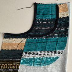 Taskun kaavoitus ja ompeluohje - Unelmallinen ompelublogi Apron, Fashion, Tunic, Moda, Fashion Styles, Fashion Illustrations, Aprons