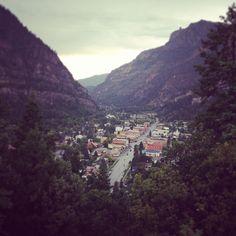 #Durango, CO #Straterhotel