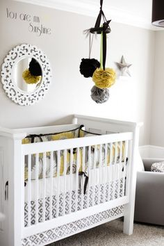 Cute nursery ideas