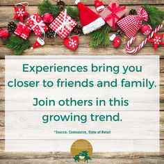 Crowded Planet (@crowdedplanet) • Instagram photos and videos Christmas Stockings, Christmas Wreaths, Experiential, Bring It On, Holidays, Photo And Video, Holiday Decor, Videos, Photos