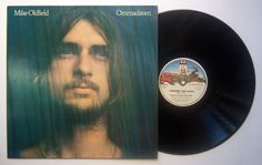 Mike Oldfield / LP Ommadawn GR: 2j 062-97240 Coloured Dean label