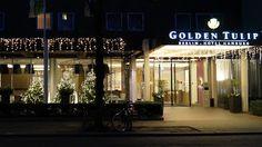 Golden Tulip Berlin - Hotel Hamburg auf G+