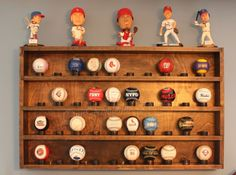 Our+son+has+a+growing+collection+of+baseballs.++Some+are+souvenir+baseballs,+like+the+FDNY+and+NYPD+balls.++But+others+are+from+stadiums+he+has+visited.++  My+h…