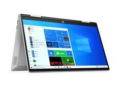 HP Pavilion x360 Convertible 14-dy0008nf pas cher - 😍Découvrir ici - #Teletravail #Pcportablepascher #PcPortableHP #PcPortable #Ordinateurportable #HP #HPenvy #Laptop Hp Pavilion, Windows 10, Convertible, Surface Laptop, Usb Type A, Microsoft Surface, Audio System, Iris, Entertaining