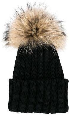 85c3e8689dd8d  kids  hats  baby  toddler  sunhat  beanie  pompomhat  infant  girls  boys  Catya Kids ribbed bobble hat
