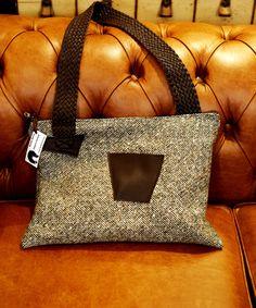 Bolso artesano hecho en Barcelona  Bolso Cosmopolitan  Cosmopolitan handbag